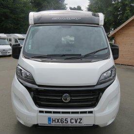 d029df76a9 Caravans For Sale Shropshire Including Campers   Motorhomes