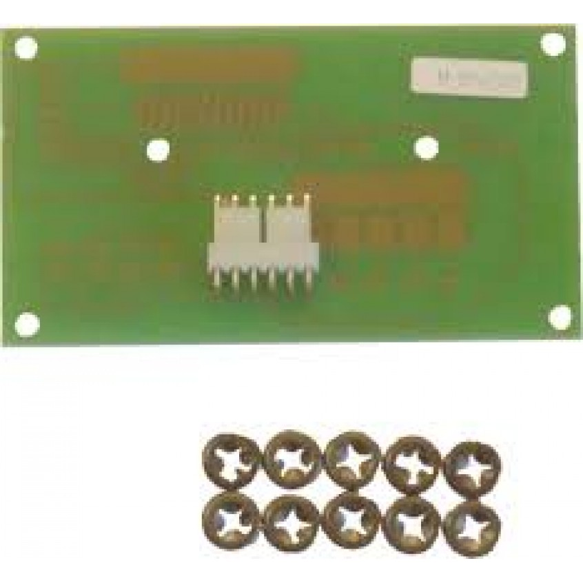 Replacement Circuit Board for Carver Fanmaster Control